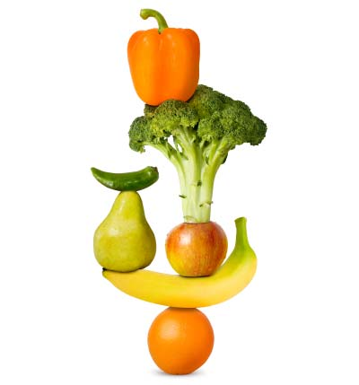 Image result for balancing your food